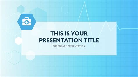 Alpha Medical Powerpoint Template, Keynote Themes, And