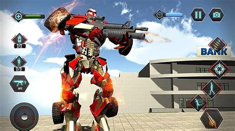 super robot robbery squad   game storm studios