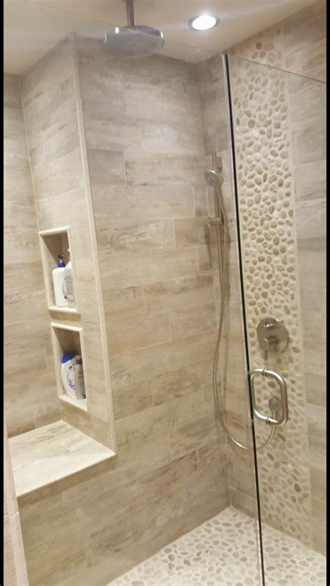Beige Bathroom Designs by Pin By Arizona Tile On Perfectly Porcelain Bathroom
