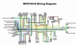 Hensim Atv Wiring Diagram 150cc Gy6 Engine Hunter Phantom