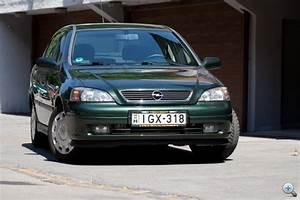 Scheibenwischer Opel Astra G : totalcar tesztek haszn ltteszt 2002 es astra g 1 6 ~ Jslefanu.com Haus und Dekorationen