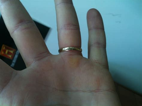 10 reasons excuses why you shouldn t wear your wedding ring jason fredric gilbert the blogs