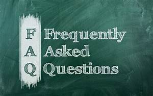 Frequently Asked Questions | ThaiEmbassy.com