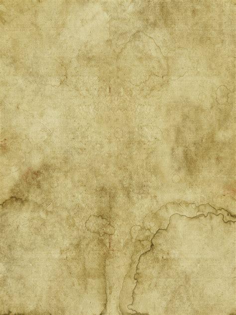 excellent vintage   yellow  brown parchment paper