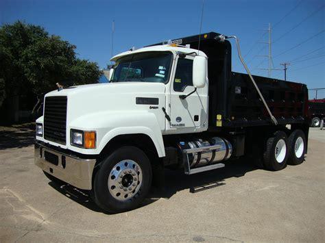 dump truck dump trucks for sale in tx