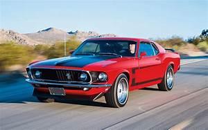 ROMBI DI GLORIA: Ford Mustang Boss 302
