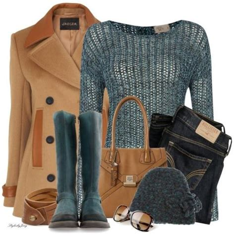 50 Cute Fall And Winter Outfit Ideas 2019 Pouted