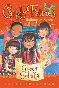 Gooey Goblins Ebook By Helen Perelman Erica Jane Waters