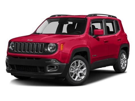 chevy jeep 2016 the 2016 chevrolet trax vs the 2016 jeep renegade