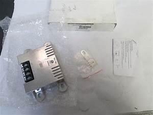 Mohawk Delco 10457699 24v Regulator For 50dn Alternator