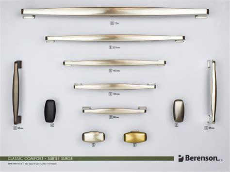 classic comfort berenson boards decorative hardware