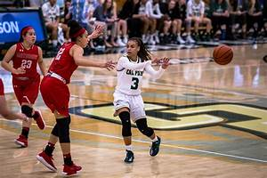 Cal Poly women's basketball moves to second in Big West ...