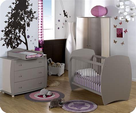 chambre de bebe pas cher chambre design bébé pas cher