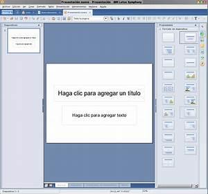 Lotus Office Suite Spreadsheet