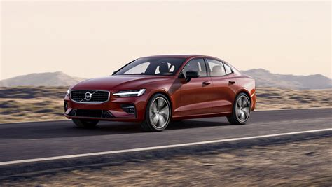 2019 volvo s60 2019 volvo s60 top speed