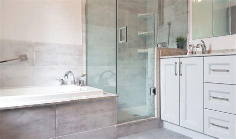 bathroom renovations toronto lampert renovations