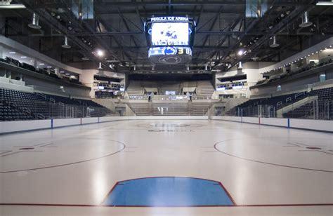 penn state pegula ice arena  host  nhl preseason