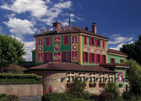 paul bocuse restaurant 3 233 toiles michelin 69660 collonges au mont d or