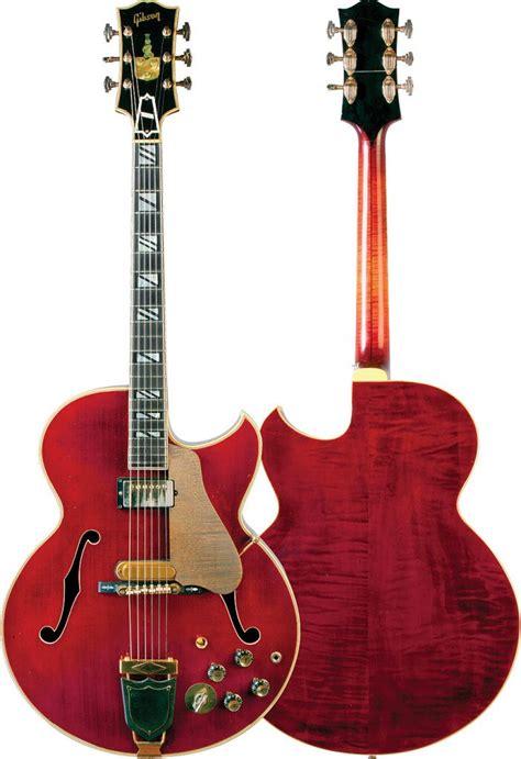 gibsons crest models vintage guitar magazine