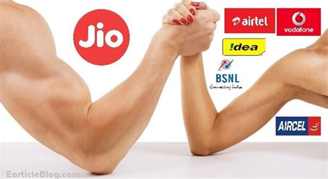 jio effect all free voice 4g data offers by other networks february 2018 earticleblog