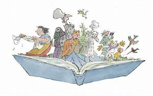 Quentin Blake: Inside Stories | National Museum Wales
