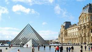 Louvre Facts Fun Facts About The Louvre Museum