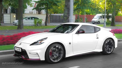 nissan 370z nissan 370z replacement being shown in tokyo with 2017 gt