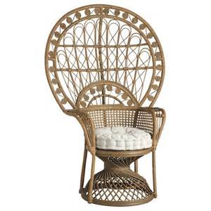 fauteuil emmanuelle en rotin mfa2490c aubry gaspard