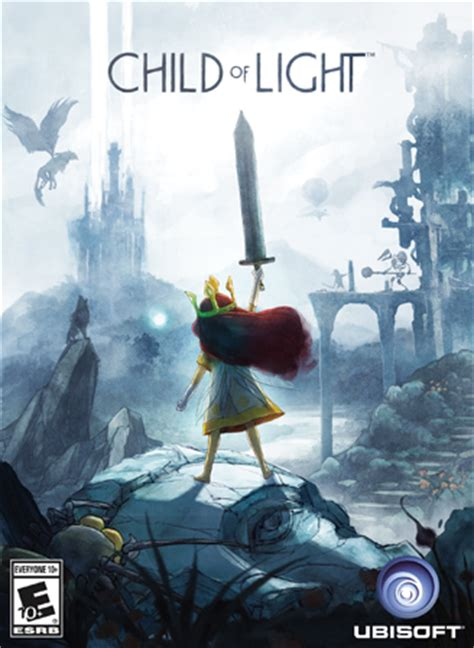 child of light ps4 child of light ps4 review the other view