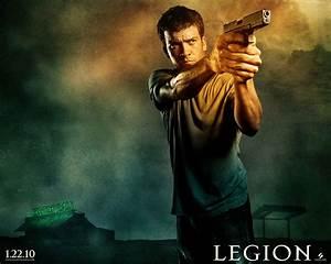Legion - Movies Wallpaper (9581228) - Fanpop