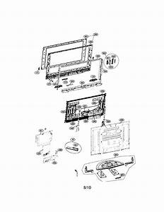 Lg Plasma Tv Parts