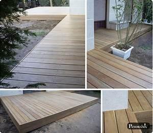 Terrasse En Ipe : terrasse en bois exotique ip saint mand ~ Premium-room.com Idées de Décoration