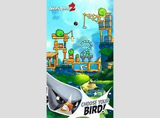 Rovio Releases Angry Birds 2 for iOS [Download] iClarified