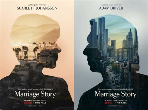 marriage story film screens  afi fest