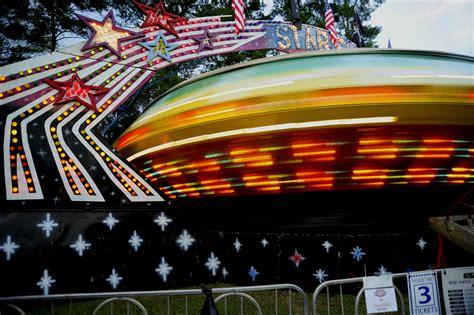 Spinning Carnival Ride | Shutterbug