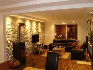 Wandgestaltung Im Wohnzimmer : mediterranes wohnzimmer ~ Sanjose-hotels-ca.com Haus und Dekorationen