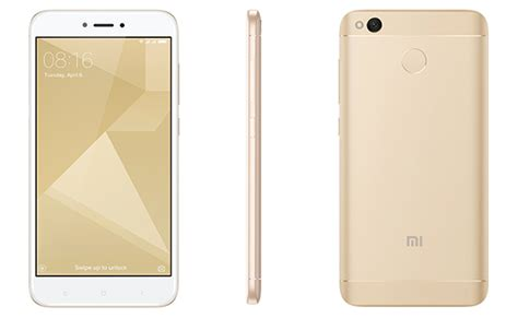 xiaomi redmi 4 price india specs and reviews sagmart