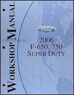 ford   medium truck super duty repair shop