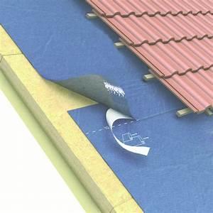 Spot Encastrable Exterieur Sous Toiture : membrane de sous toiture respirante aeromax r3 sun ba isonat by buitex ~ Melissatoandfro.com Idées de Décoration