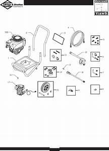 Page 2 Of Briggs  U0026 Stratton Pressure Washer 020215 User