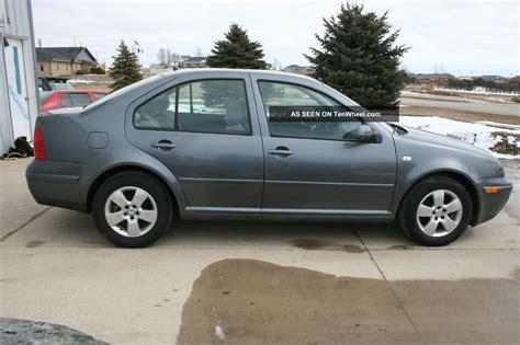 2003 Volkswagen Jetta by 2003 Volkswagen Jetta Gls Sedan 4 Door 2 0l