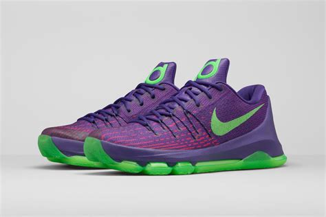 Nike's Kd 8 Suit Edition Hits Stores Friday  Footwear News