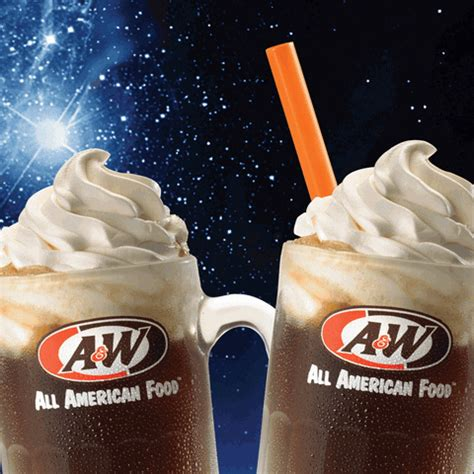 May The Fourth Be With You Star Wars GIF by A&W ...