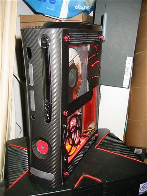 Fresh Pics Xbox 360 Case Mods