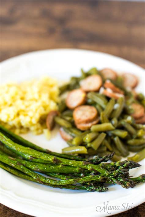 recipe air asparagus fried mamashire recipes fryer