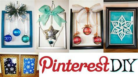 Elegant, sophisticated, classic, cool, announcements PINTEREST DIY | DIY CHRISTMAS FRAMES | DOLLAR TREE DIY - YouTube | Diy christmas photo, Diy ...