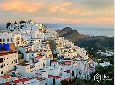 Mojácar rentals for your vacations with IHA direct
