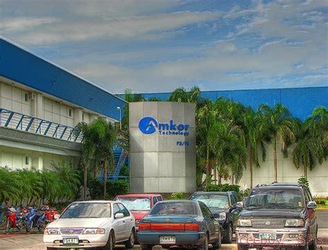 Amkor Technology Phils. P3 HDR | Flickr - Photo Sharing!