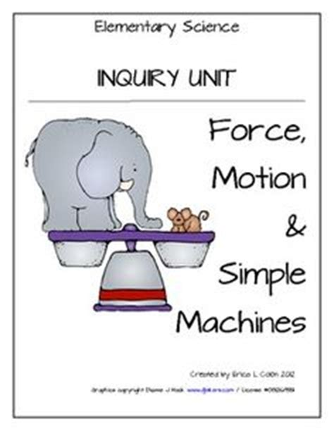 1000 images about simple machine ideas on pinterest
