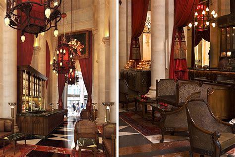 knave le meridien hotel rosemarie monahan archinect